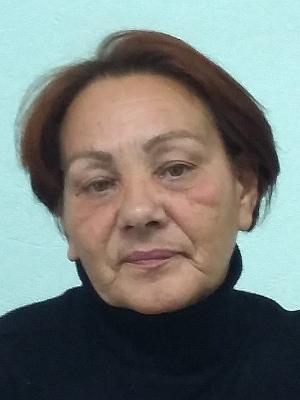 Томашкпольская