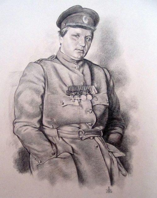 bochkareva