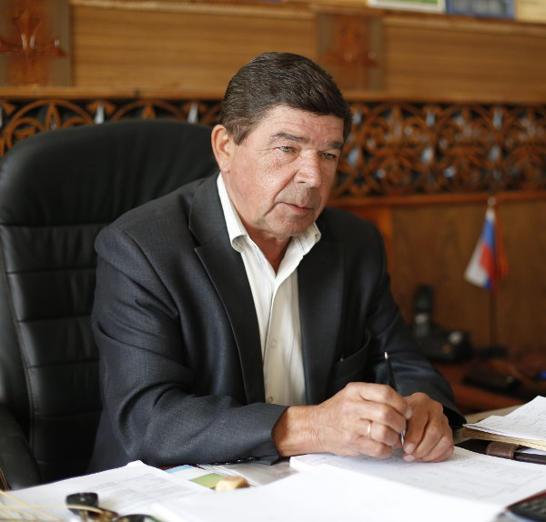 Неганов