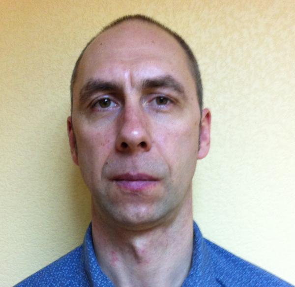 Анатолий Воронцов, директор СРО НП «Томскжилкомплекс»