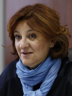 Тамара Шевелева