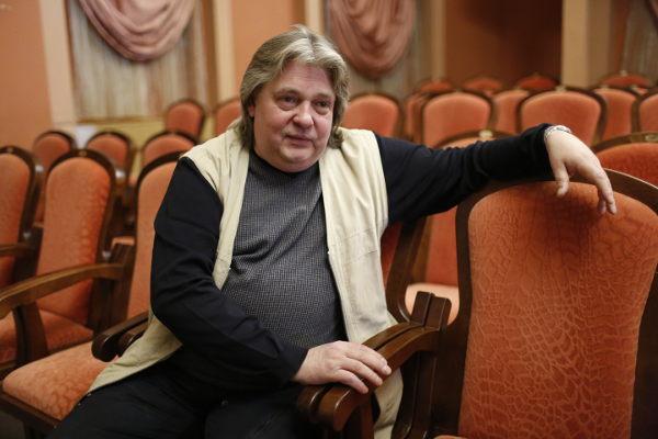 Сергей Иванников