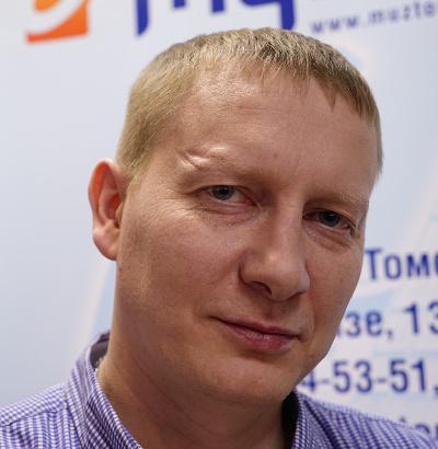 shilyaev