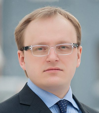 Михаил Сергейчик, руководитель проекта «Ваши личные финансы».