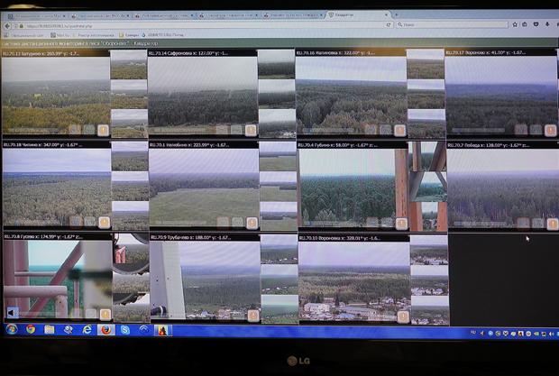 monitory