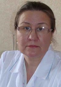 zhuraeva