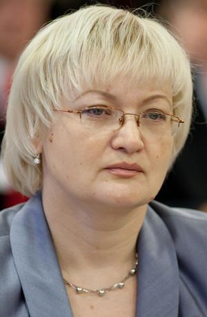 baryshnikova