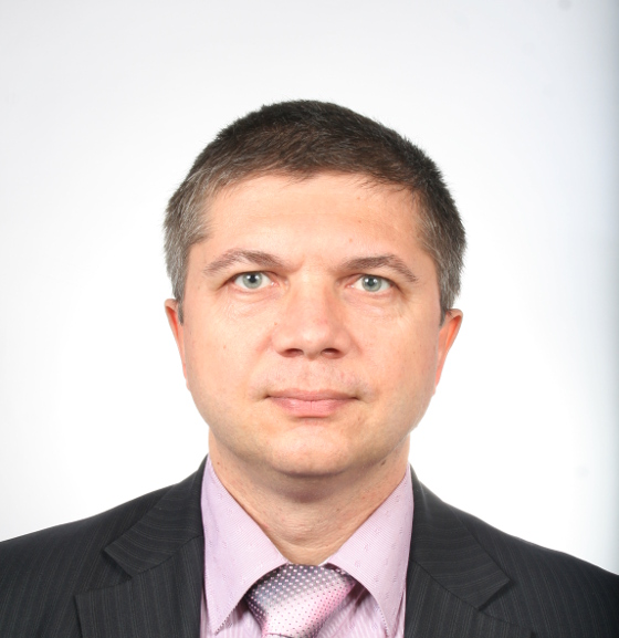 Владимир Фурсин, юрист в сфере ЖКХ