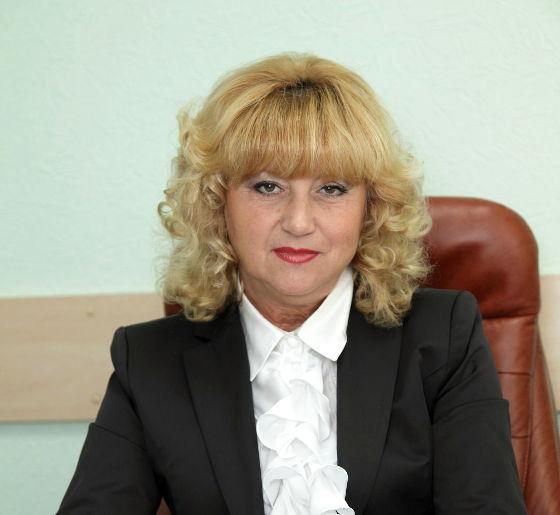 Людмила Кротоненко, заместитель начальника отдела санитарного надзора Управления Роспотребнадзора по Томской области
