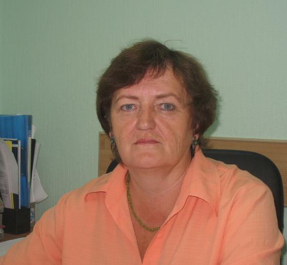 Татьяна Нестерова, начальник отдела защиты прав застрахованных управления развития ОМС Территориального фонда обязательного медицинского страхования Томской области