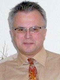 Алексей Аксенов, начинающий пенсионер