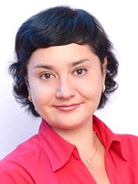 Лариса Прокудина, заместитель директора по работе с налогоплательщиками ИП и ФЛ компании «Превентива»