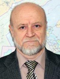 Константин Осадчий, биолог-охотовед, председатель комитета охоты Департамента охотничьего и рыбного хозяйства Томской области