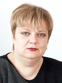 Ия Колыванова, начальник отдела регистрации прав на объекты недвижимости жилого назначения, долевого участия в строительстве Управления Росреестра по Томской области