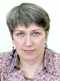 >Ирина Куракина, заместитель начальника Департамента социальной защиты населения Томской области
