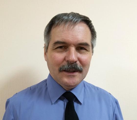 Михаил Парфирьев, госинспектор отдела госветнадзора Управления Россельхознадзора по Томской области