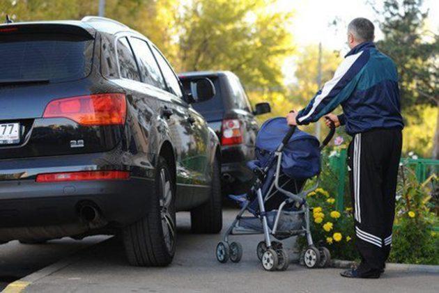 parkovka-na-trotuare-chto-za-eto-zhdet-voditelya