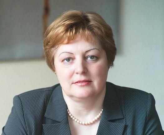 Ольга Погодаева, психолог, гештальт-терапевт, директор томского психологического центра «Гештальт»