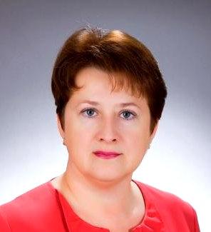 Светлана Симонова, председатель комитета правового и кадрового обеспечения Департамента труда и занятости населения Томской области