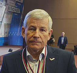 Сергей  Жабин,  член Общественной палаты Томской области