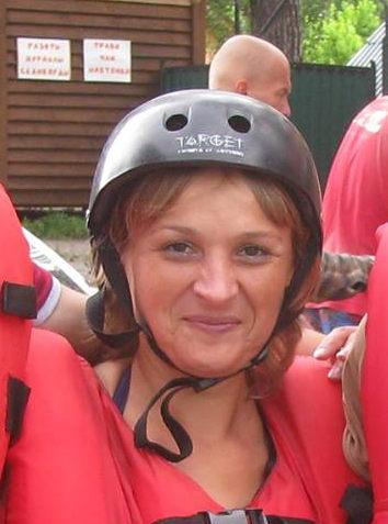 Татьяна Прудникова, массажист, фитнес-тренер
