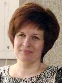 Галина Бахтина, мама десятиклассника