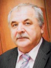 Александр Иванов, директор школы №37, заслуженный учитель РФ