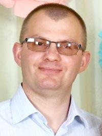 Николай Ландль, научный сотрудник ИСЭ СО РАН, кандидат физико-математических наук