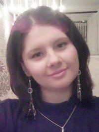 Диана Садова, психолог центра профилактики и социальной адаптации «Семья»