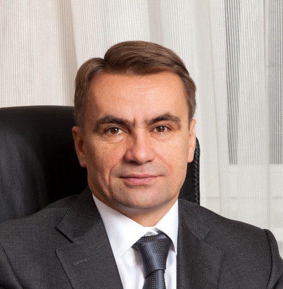 Дмитрий Мальцев, управляющий Отделением ПФР по Томской области