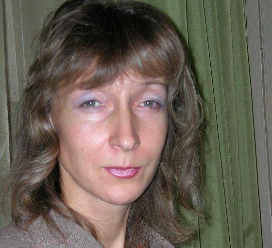 Галина Юшина, учитель начальных классов Заозерной школы №16
