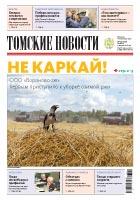 Томские новости №951-33