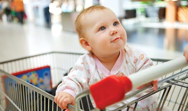 Новые детские выплаты