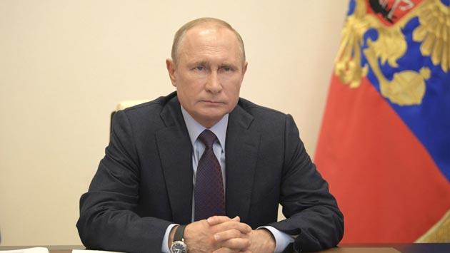 Путин: власти должны получать достоверные данные о проблемах россиян