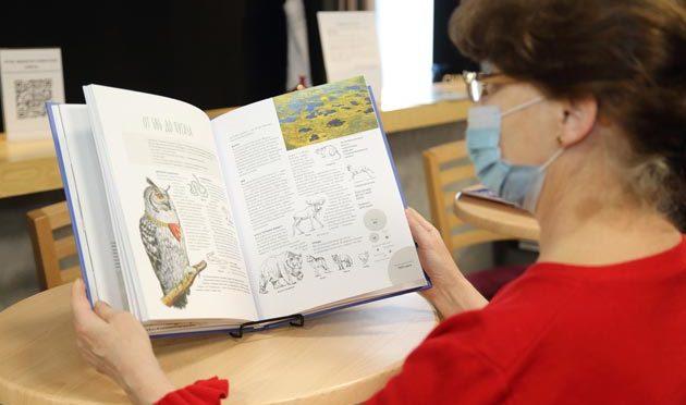 Оригинальное издание о Томске намерено стать основой книжной серии