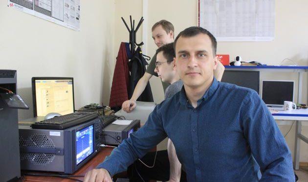 Десять жизней доцента Рогожникова. На пути к шестому поколению стандарта связи