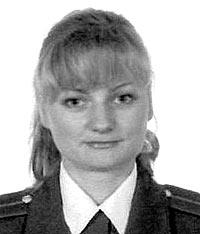 Ирина Козьменко