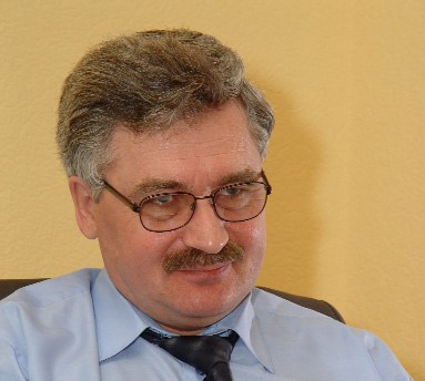 Леонид Глок