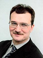 Сергей Шпагин, доцент кафедры политологии ТГУ