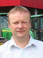 Михаил Колпаков