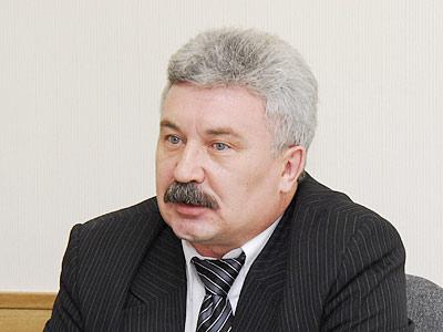 Василий Войкин, прокурор