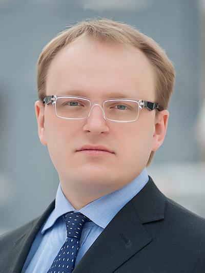 Михаил Сергейчик, руководитель проекта «Ваши личные финансы»