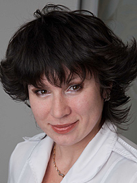 Юлия Спирина, главный врач, гинеколог-эндокринолог «Центра женского здоровья»