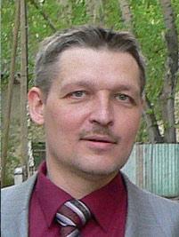 Дмитрий Ассонов