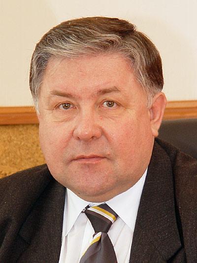 Леонид Быстрицкий