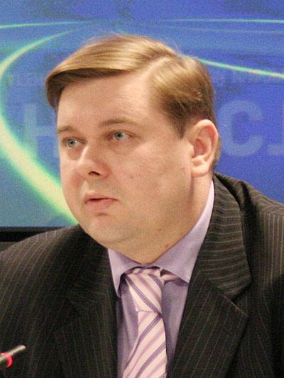 Иван Деев, первый заместитель начальника Департамента здравоохранения ТО