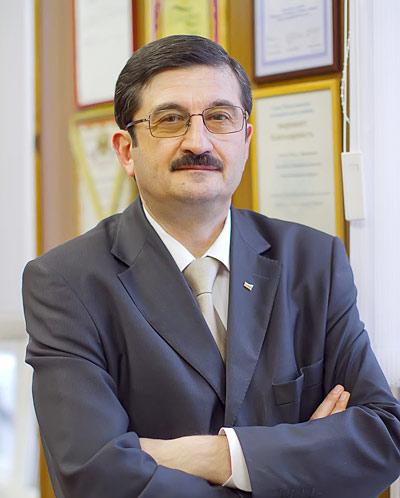 авел Сигал назначен первым вице-премьером «ОПОРЫ России» по региональному развитию