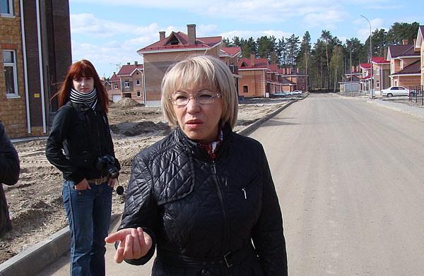 Екатерина Собканюк