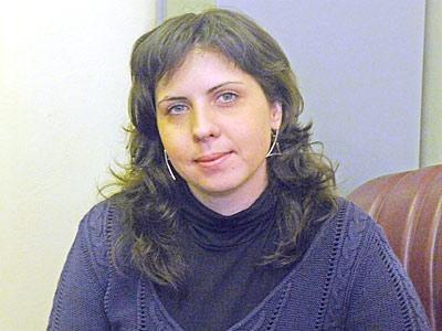 Татьяна Воробьева, юрист, руководитель Сибирского центра медицинского права