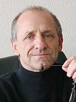 Николай Ратахин, председатель Президиума ТНЦ СО РАН, член-корреспондент РАН